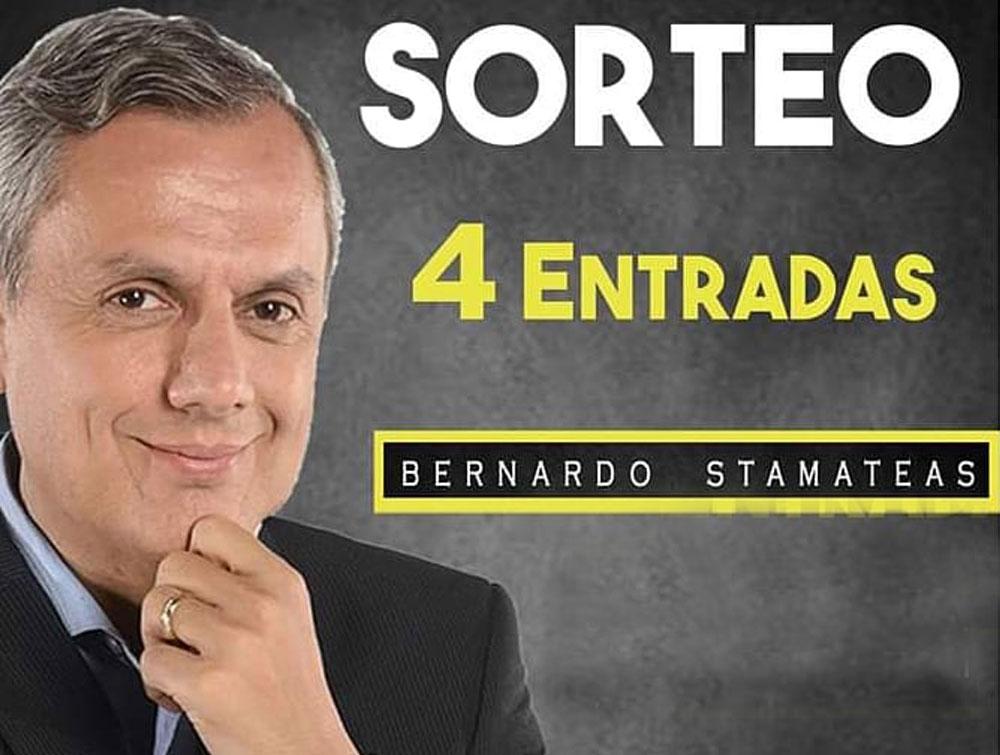 Bernardo Stamateas Conferencia Como superar las crisis
