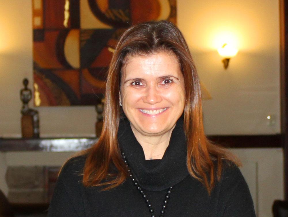 Pilar Sordo. El desafío a ser feliz. Conferencia sobre psicología.